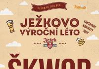 Škwor Ježkovo výroční léto