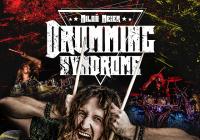 Miloš Meier Drumming syndrome