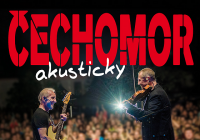 Čechomor - Akusticky