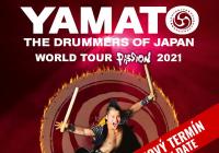 Yamato - Olomouc 2021