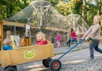 Otevření venkovních prostor - Zoo Děčín
