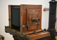 Od daguerrotypie k digitálu