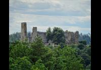 Znovuotevření hradu Cornštejn