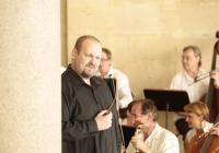 Kolonádní koncerty v Karlových Varech