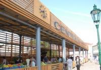 Farmářské trhy v Karviné