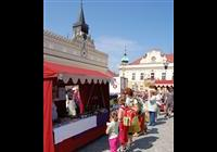 Farmářské trhy - Havlíčkův Brod