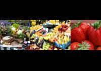 Farmářské trhy na Černém Mostě v Praze