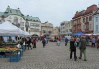 Farmářské trhy - Dvůr Králové nad Labem