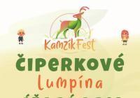 KamzíkFest 2021 - Ještěd