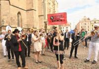 Mezinárodní dixielandový festival Plzeň