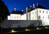Noční prohlídky zámku Svijany