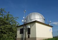Znovuotevření Hvězdárny Žebrák