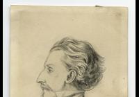 Kresby Josefa Mánesa