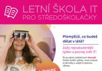 Letní škola IT Liberec