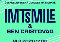 IMT Smile a Ben Cristovao