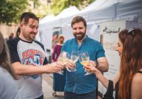 Plzeňský festival vína 2021 / podzim