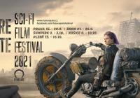 Future Gate Sci-fi Film Festival v Brně