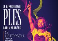 Ples rádia Kroměříž 2021