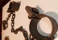 Na poslední cestě – Zločin, trest a záhrobí