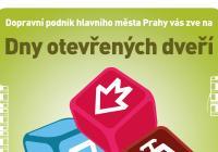 Den otevřených dveří na Klíčově - Praha