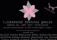 Liberecký festival poezie