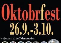 Oktobrfest