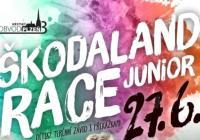Škodaland Race Junior