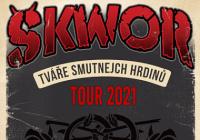 Škwor Uzavřenej kruh Tour II. - Žďár nad Sázavou