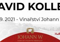 David Koller - Třebívlice - Hudba na vinicích
