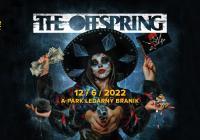 The Offspring v Praze