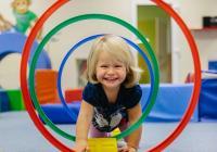 Prázdninové cvičení pro děti