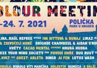 Colour Meeting Polička