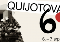 Quijotova šedesátka