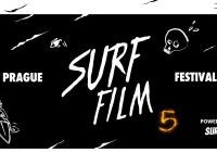 Prague Surf Film Festival Vol. V