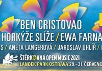 Štěrkovna Open Music 2021