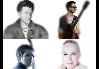 Americké jaro: Vilém Spilka Quartet & Aga Zaryan