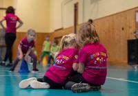 Workshop: Jak na správnou výživu a pohyb dětí