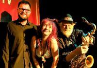 Simone Reifegerste Trio