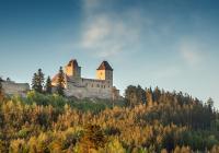 Dny Šumavského Trojhradí - Hrad v proměnách času