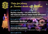 LIVE stream - Psycho Reloaded