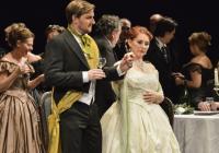 Léto s operou - La traviata
