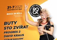 Rock iN Roll / plážový hudební festival