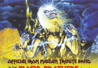 Blood Brothers / Iron Maiden Tribute Band (UA)