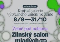 Zlínský salon mladých 2021: Země pod nohama