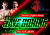 Save Boxing II.
