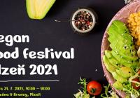 Vegan food festival Plzeň 2021