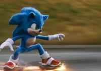 Letní kino pro děti - Ježek Sonic