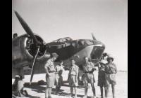 Čechoslováci u Tobruku ve fotografiích