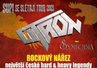 Citron Tour 2020 - Šumperk Přeloženo
