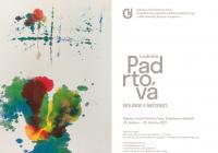 Ludmila Padrtová - Krajinou k abstrakci